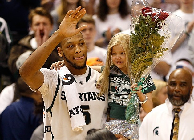 Princess Lacey Passes