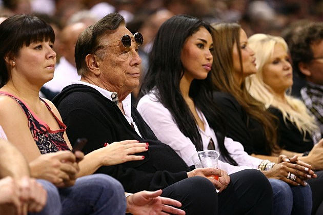 Donald Sterling Has Sold the Clippers to Estranged Wife Shelly