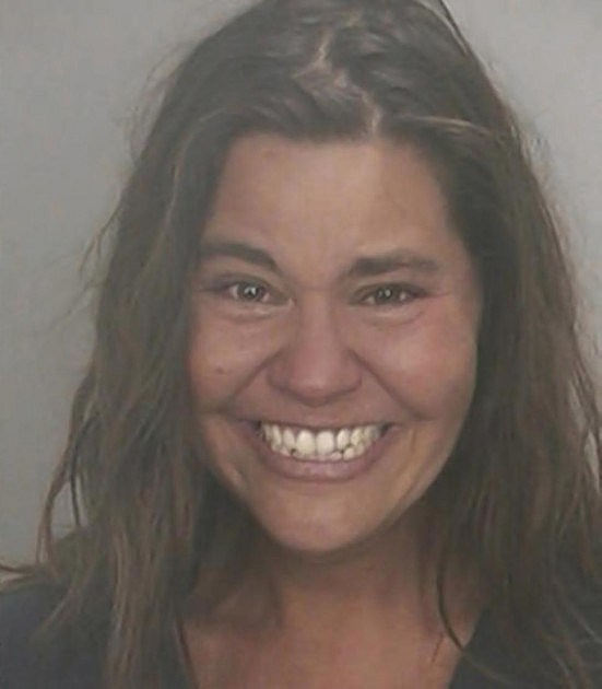 Drunk Florida Woman Allegedly Chased Small Children on The Beach