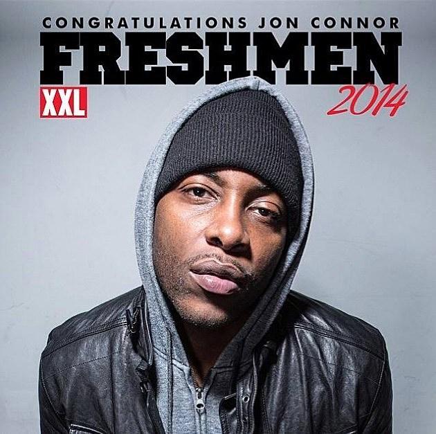 Connor XXL