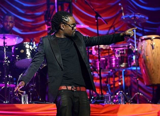 Wale Releases New Upbeat Song 'MMG Under God' (Heavenly People) - Audio
