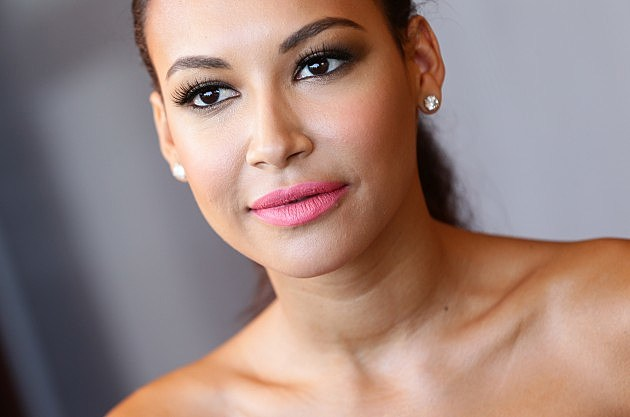 'Glee' Star Naya Rivera Secretly Married Months After Big Sean Break Up