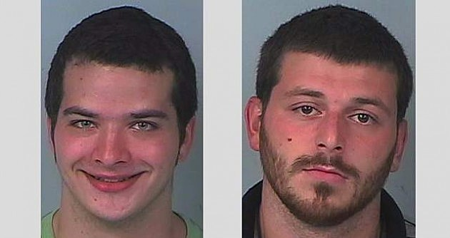 Two Florida Men Arrested for Breaking Into School to Steal Cereal