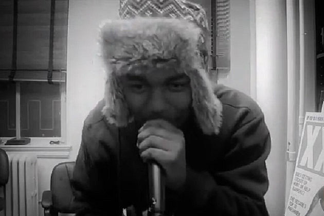 Kendrick XXL Karaoke