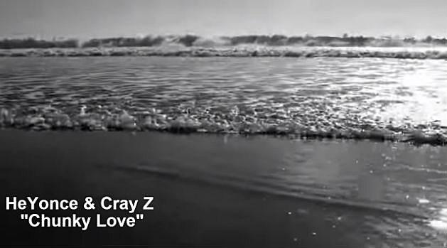 chunnky in love