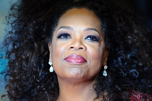 Oprah Winfrey Casted as Pimping Grandmother in Richard Pryor's Biopic