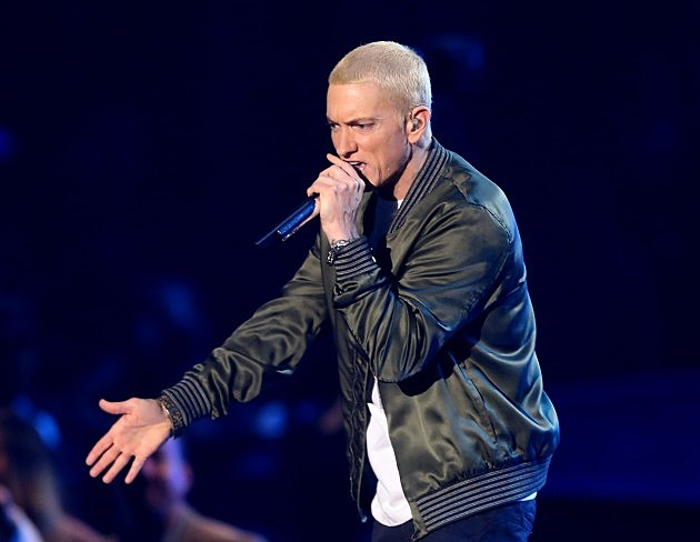 Eminem Confirms 'Shady XV' Album to Release on Black Friday + 'Guts Over Fear'