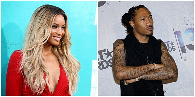 The Attractive Ciara Tells Future ''I'm Out,'' Calls Off Engagement