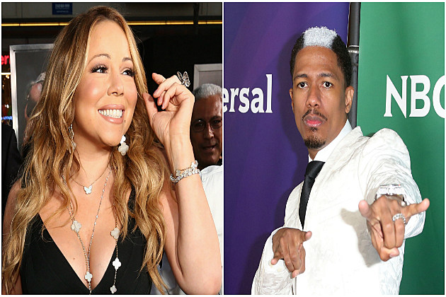 Mariah Carey and Nick Cannon Divorce is a Done Deal
