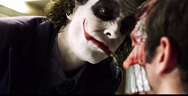 Image result for tell gordon hello joker
