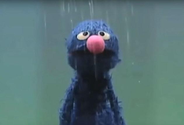 Sesame street isthishowyougoviral via YouTube