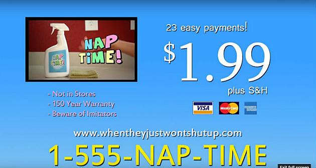 naptime via Chris Capel-YouTube