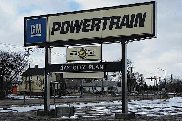 Gm Investing 20 Million In Bay City Plant