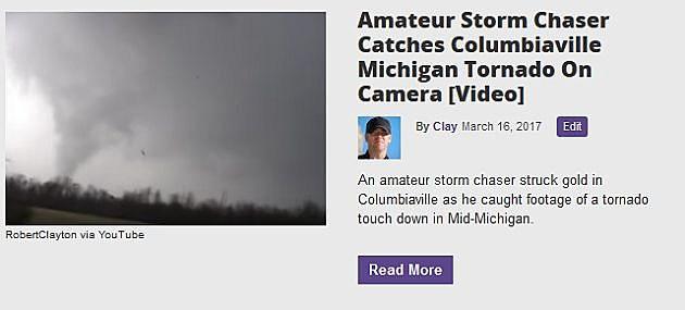 TornadoPost