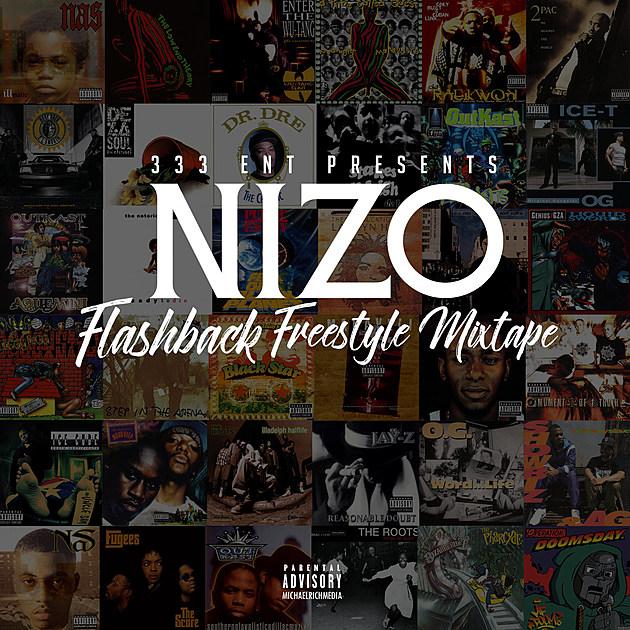 Nizo, Flashback Freestyle Mixtape
