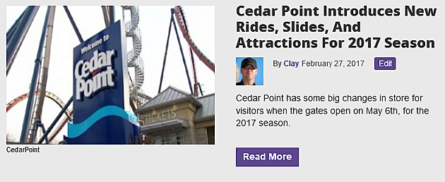 CedarPointStory