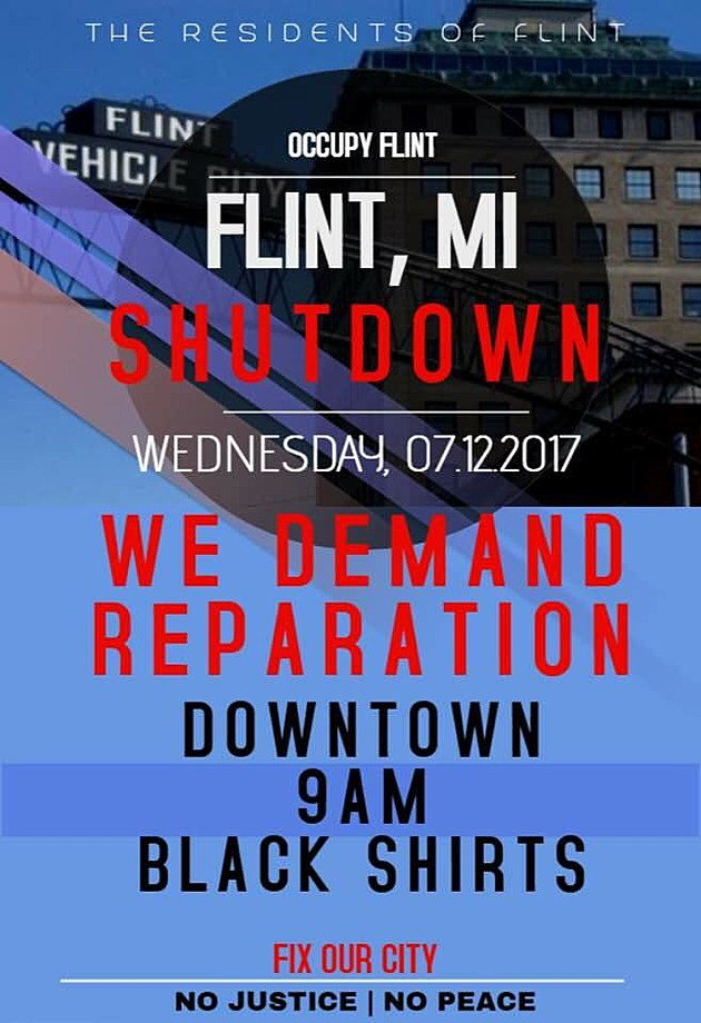 OccupyFlint